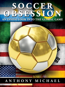 Brazil World Cup Book